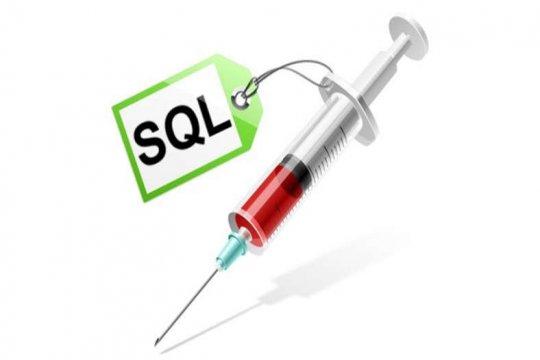 Les Cas types de cybersécurité(Injection SQL)